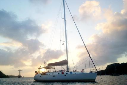 Beneteau Oceanis 50 for charter in Colombia from $7,230 / week