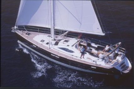 Jeanneau Sun Odyssey 54 DS for charter in Colombia from $9,100 / week
