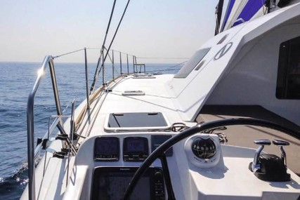 Nautitech 482 for charter in Colombia from $15,169 / week