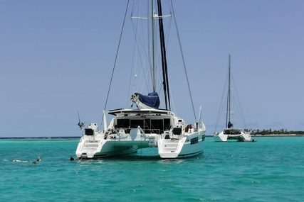 Catana 47 for charter in Martinique from €5,000 / week