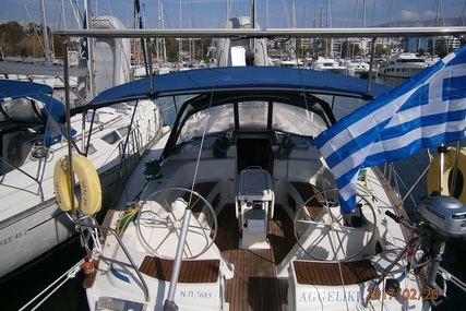 Bavaria Yachts 47 for charter in Greece from €1,450 / week