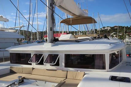 Lagoon 450 for charter in Bahamas (Nassau) from $4,600 / week