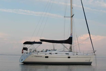 Beneteau Oceanis 381 for charter in USA (LAKE CHAMPLAIN) NY from $3,308 / week