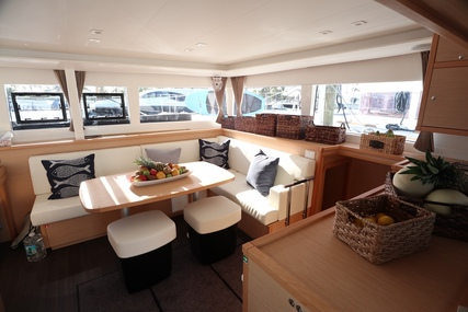 Lagoon 450 for charter in Bahamas (Nassau) from $5,463 / week
