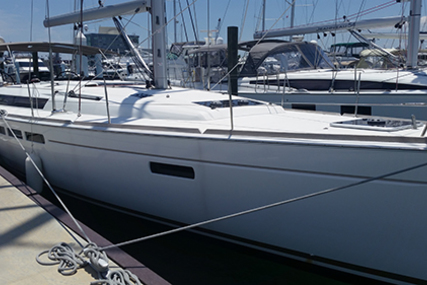 JANNEAU Sun Odyssey 509 for charter in USA (LAKE CHAMPLAIN) NY from $6,143 / week