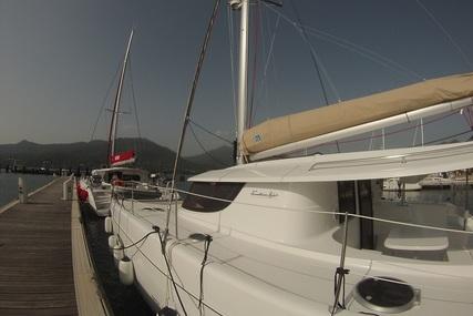 Fountaine-Pajot Catamaran Lipari 41 for charter in Corsica from €6,900 / week