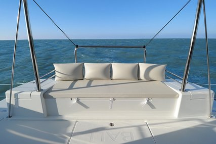 Catana BALI 4.1 for charter in Corsica from €6,900 / week