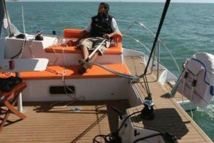 AVENTURA CATAMARANS Aventura 33 for charter in Corsica from €6,900 / week