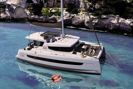 Bali Catamarans 4.8 for charter in Bahamas (Nassau) from $6,785 / week