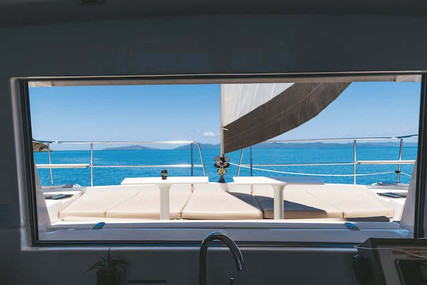 Catana Bali 4.0 for charter in Corsica from €6,900 / week