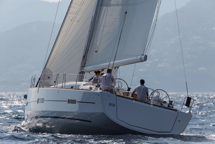 Dufour Yachts Dufour 460 Grand Large for charter in Corsica from €6,900 / week