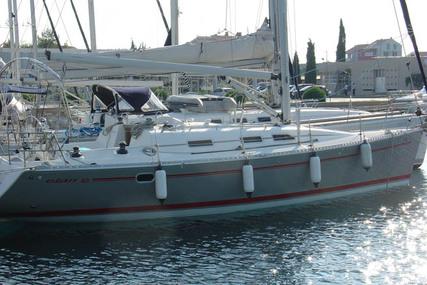 Elan 40 for charter in Croatia from €800 / week