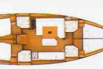 Jeanneau Sun Odyssey 479 for charter in Italy (Tuscany) from €3,200 / week