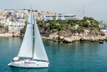Bavaria Yachts Cruiser 46 for charter in Greece from €2,220 / week