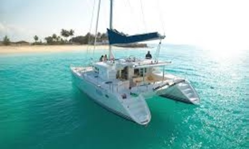 Image of Lagoon 400 S2 for charter in Thailand from $5,265 / week Koh Samui, Thailand