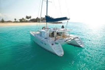 Lagoon 400 S2 for charter in Thailand from $5,265 / week