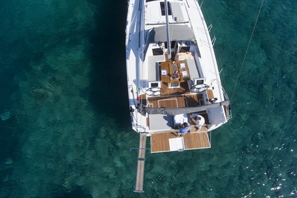 Dufour Yachts Dufour 56 Exclusive for charter in Italy (Sardinia) from €4,750 / week