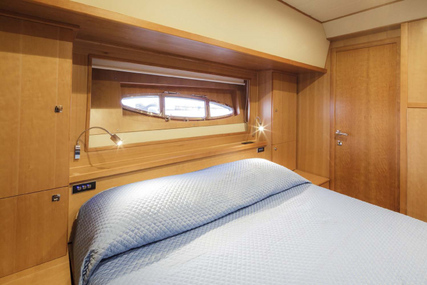 Lobfish 57 for charter in Italy (Sardinia) from €12,000 / week