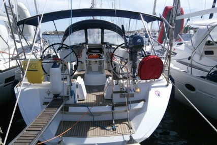 Jeanneau Sun Odyssey 45 for charter in Greece from €1,300 / week
