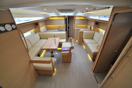 Dufour Yachts 520 GL for charter in Italy (Sardinia) from €3,350 / week