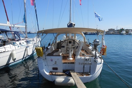Beneteau Oceanis 37 for charter in Greece from €1,200 / week