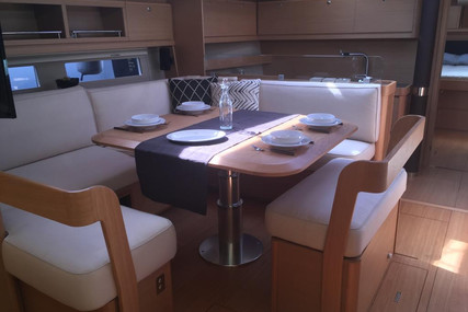 Dufour Yachts Dufour 560 Grand Large for charter in Italy (Sardinia) from €5,000 / week