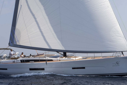 Dufour Yachts Dufour 56 Exclusive for charter in Italy (Sardinia) from €5,000 / week