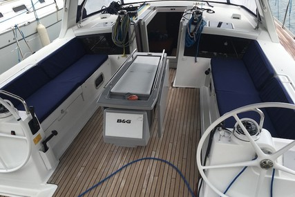Beneteau Oceanis 48 for charter in Italy (Sicily) from €3,090 / week