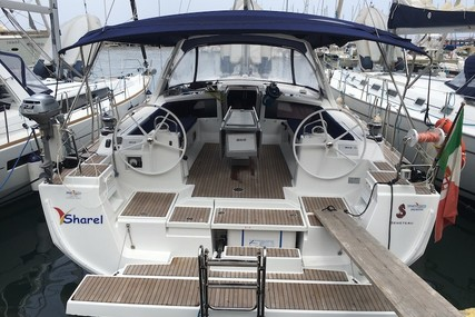 Beneteau Oceanis 48 for charter in Italy (West Coast) from €2,990 / week