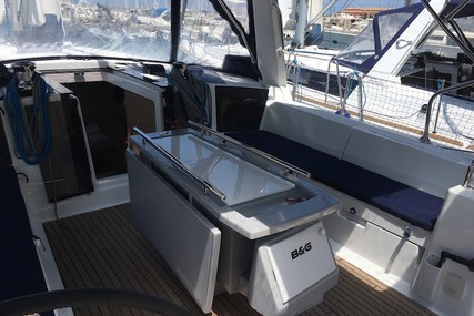 Beneteau Oceanis 45 for charter in Italy (Sicily) from €2,390 / week