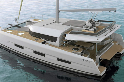 Dufour Yachts Dufour 48 for charter in Italy (Sardinia) from €7,400 / week
