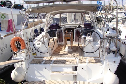 Beneteau Oceanis 41.1 for charter in Greece from €1,900 / week
