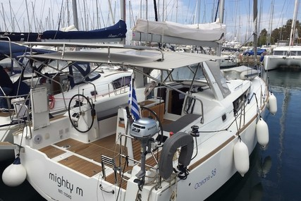 Beneteau Oceanis 38 for charter in Greece from €1,700 / week