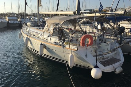 Jeanneau Sun Odyssey 44i for charter in Greece from €2,000 / week