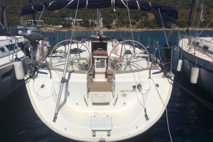 Bavaria Yachts 44 for charter in Italy (Sardinia) from P.O.A.