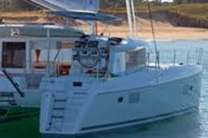 Lagoon 421 for charter in Malta from €4,296 / week
