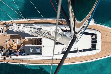 Beneteau OCEANIS 51.1 for charter in Italy (West Coast) from €3,690 / week