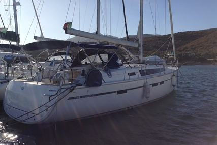 Bavaria Yachts Cruiser 46 for charter in Italy (Sardinia) from €2,340 / week