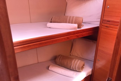 Bavaria Yachts Cruiser 50 for charter in Italy (Sardinia) from €2,650 / week