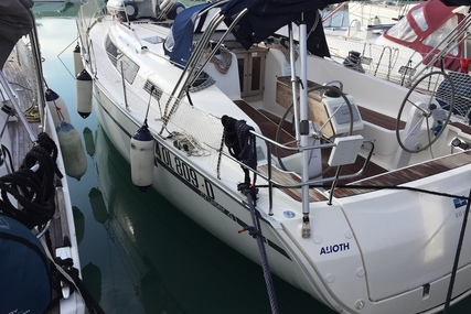Bavaria Yachts 41 Cruiser for charter in Italy (Tuscany) from €1,990 / week