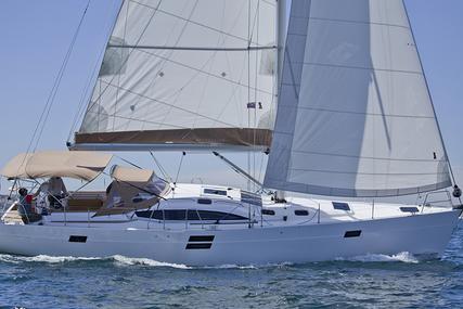 Elan 50 Impression for charter in Croatia from €2,900 / week