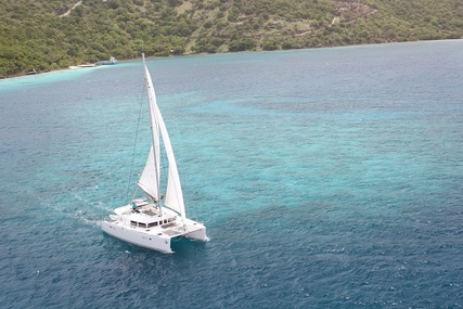 Lagoon 450 for charter in St Martin from €4,270 / week