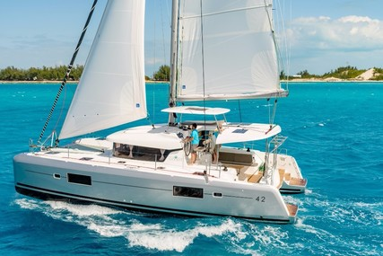 Lagoon Lagoon 42 for charter in St Martin from €3,831 / week