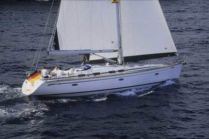 Bavaria Yachts Cruiser 46 for charter in United Kingdom from £2,165 / week