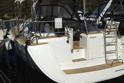 Beneteau Oceanis 46 for charter in Spain (Canary Islands) from €2,850 / week