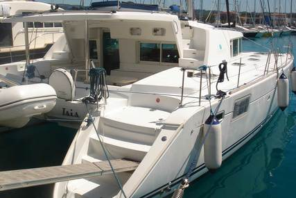 Lagoon 440 for charter in Italy (Sardinia) from €2,870 / week