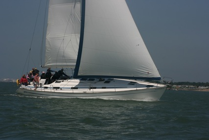 Bavaria Yachts 47 for charter in United Kingdom from £2,575 / week