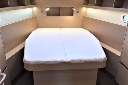 Hanse 458 for charter in United Kingdom from £2,285 / week