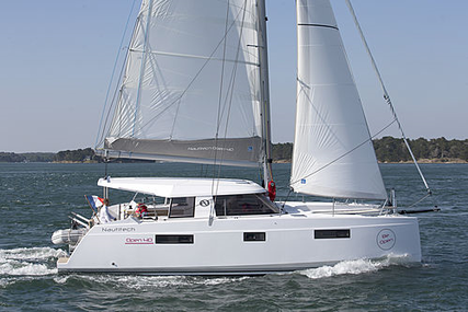 NAUTITECH CATAMARANS 40 for charter in Corsica from €2,591 / week