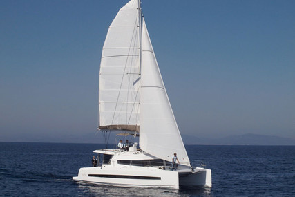 Catana Bali 4.3 for charter in Greece from €5,169 / week